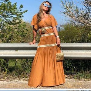 Zara Studio Limited Edition Dress